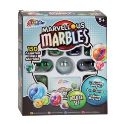 Marbles Giftset, 150dlg.