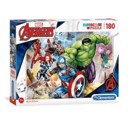 Clementoni Puzzle The Avengers, 180st.