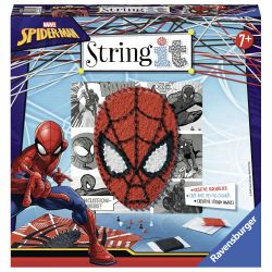Ravensburger String It - Spiderman