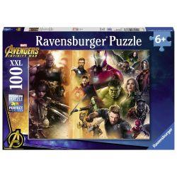Ravensburger Avengers Infinity War Puzzle, 100st. XXL