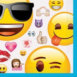 Napkins Emoji, 16st.