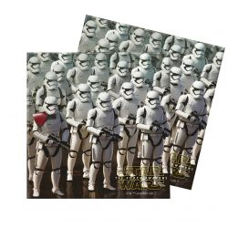 Star Wars napkins, 20pcs.