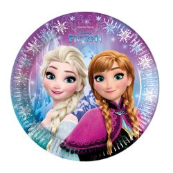 Signs Disney Frozen, 8pcs