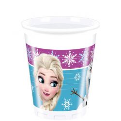 Baby Disney Frozen, 8pcs.