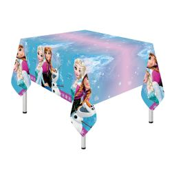 Tablecloth Disney Frozen