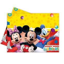 Mickey Mouse Party tablecloth