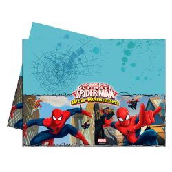 Spiderman Party tablecloth