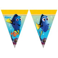 Finding Dory Bunting, 2mtr.
