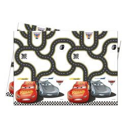 Cars 3 Party tablecloth