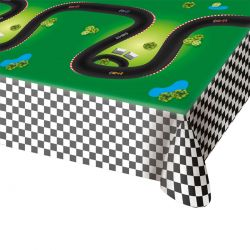Formule 1 Party tablecloth