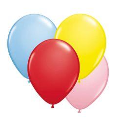 Balloons, 15st.