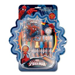 Spiderman Color Set, 10dlg