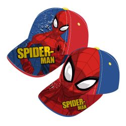 Spiderman Children's cap