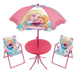 Garden furniture Disney Frozen