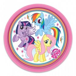 My Little Pony Pastry Tables, 8pcs.