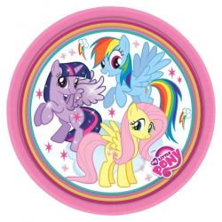 My Little Pony Tables, 8pcs.