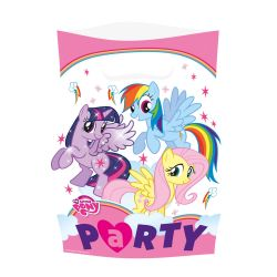 My Little Pony Handbags, 8pcs.
