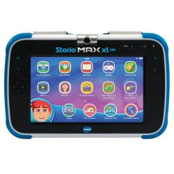 VTech Storio Max XL 2.0 Pink, incl. Disney Frozen Game