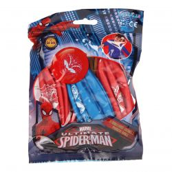 Punchball Spiderman, 3pcs.