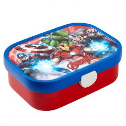 Mepal Campus Lunch Box - Avengers