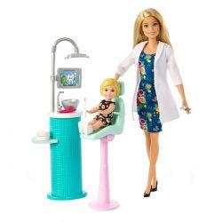 Barbie Career Dentist