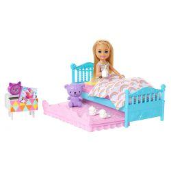 Barbie Club Chelsea Bedtime Accessories
