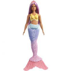 Barbie Dreamtopia Mermaid Latin American
