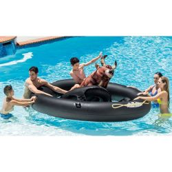 Intex Inflatable Rodeo Bull