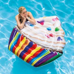 Intex Airbed Cupcake