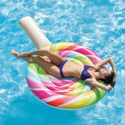 Intex Airbed Lollipop