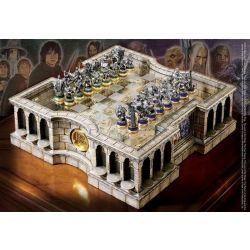 Lord of the Rings collector Chess set