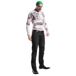 Suicide Squad JOKER COSTUME KIT