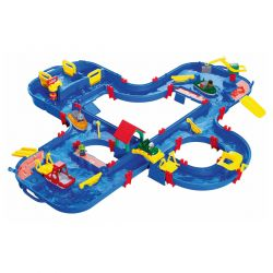 Aquaplay 1660 - Aqua Play & Go