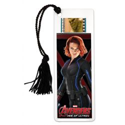 Avengers: Age of Ultron Black Widow Bookmark