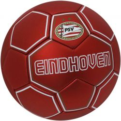 Soccer ball PSV Eindhoven (Dutch soccer team)