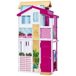 Barbie Malibu Holiday House