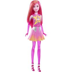 Barbie Starlight co -star Pink
