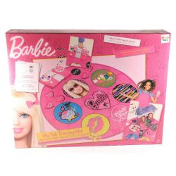 Barbie Fab Dancing mat