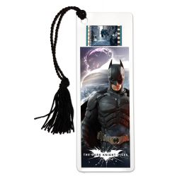 Batman The Dark Knight Rises Bookmark