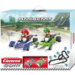 Mario Kart Carerra GO
