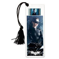 Batman The Dark Knight Rises Catwoman Bookmark
