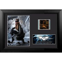 Batman: The Dark Knight Rises Catwoman filmcells Frame