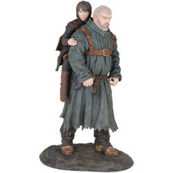 Game of Thrones PVC Statue Hodor & Brandon