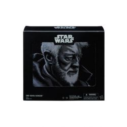 Star Wars Black Series Action Figure Obi-Wan Kenobi exclusive