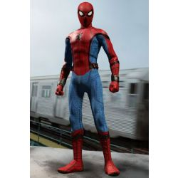 Mezco Spider-Man Homecoming Action Figure 1/12 scale