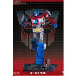 PCS CollectiblesTransformers Classic Scale Statue Optimus Prime 27 cm