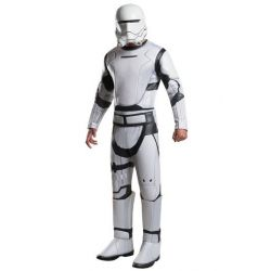 Star Wars Episode 7 Adult Costume Deluxe Flametrooper