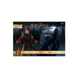 Harry Potter Action Figure 2-Pack -Dementor & Harry Potter