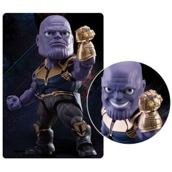 Avengers: Infinity War Thanos Egg Attack Action Figure