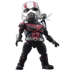 Ant-Man and the Wasp Ant-Man Egg Attack Action figure
